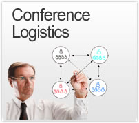 Conference Logistics with CTS