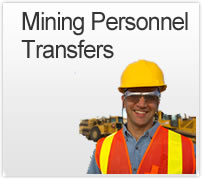 Mining Personnel Transfers